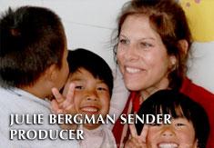 Julie Bergman Senter