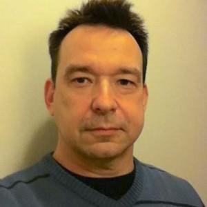 Dave Saldana