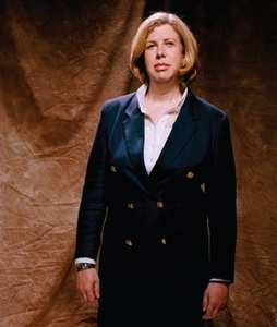 Jillian Weiss