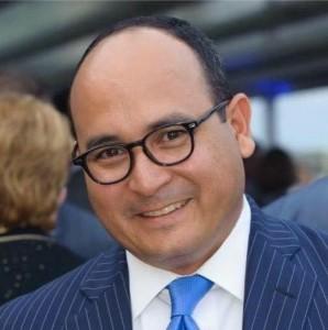 Albert Morales