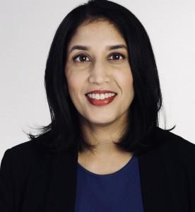 Sameena Mustafa