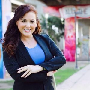 Asm. Lorena Gonzalez