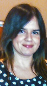Yolanda Bejarano
