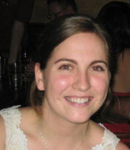 Kristin Brown