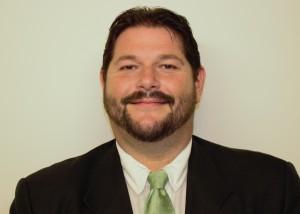 Brad Bauman