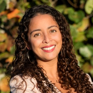 Luisana Perez Fernandez