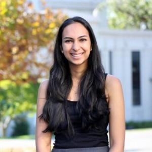 Spandana Singh