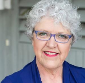 Vicki Roush