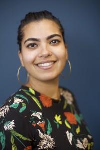 Meena Hussain