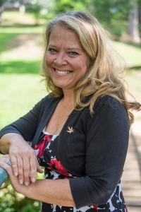 Sharon Ravert