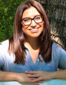 Katherine Perez