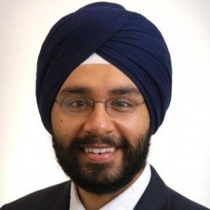 Deeptej Singh