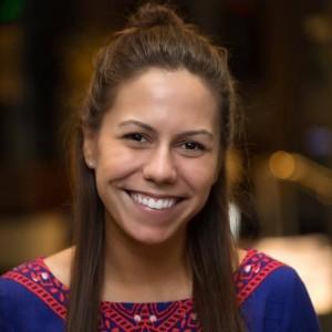 Gabriella Landeros