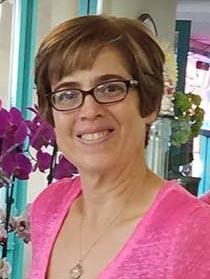 Jocelyn Sherman