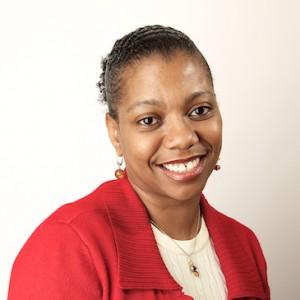 Shireen Mitchell