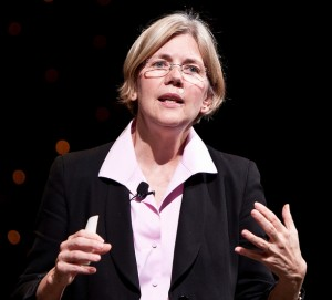Elizabeth Warren at Netroots Nation 2010